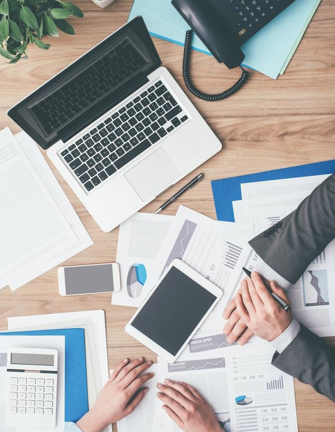 R&D and capital allowances accountant partnership programme
