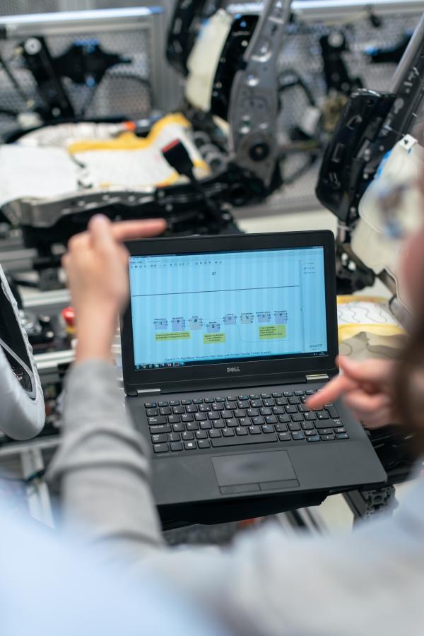R&D Tax Credits Engineering